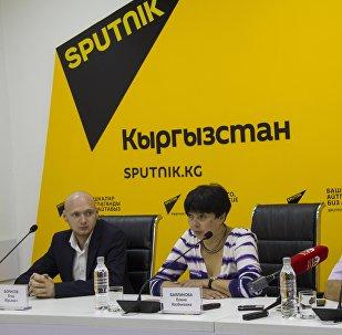 Пресс-конференция Скорая нуждается в помощи — о проблемах экстренной службы