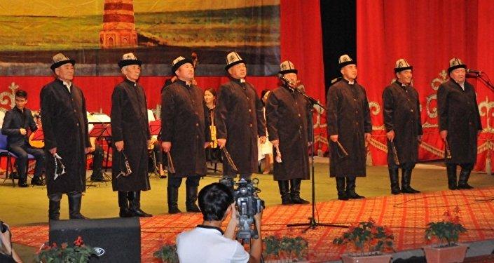 Ошто өткөн Чүй облусунун маданият күндөрүн ири концерт жана спектакль менен коштолду