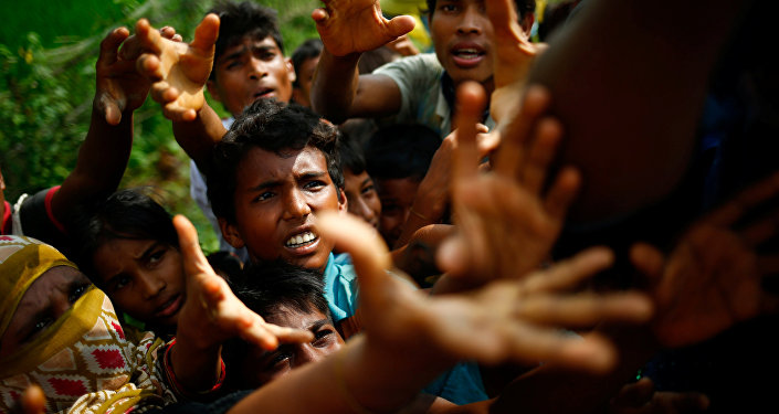 bangladesh myanmar relations Foreign relations of myanmar tensions and the forced migration of 270,000 rohingya muslims from buddhist burma in 1978, relations with bangladesh have.