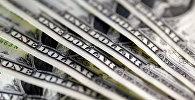 Бир доллар. Архивдик сүрөт