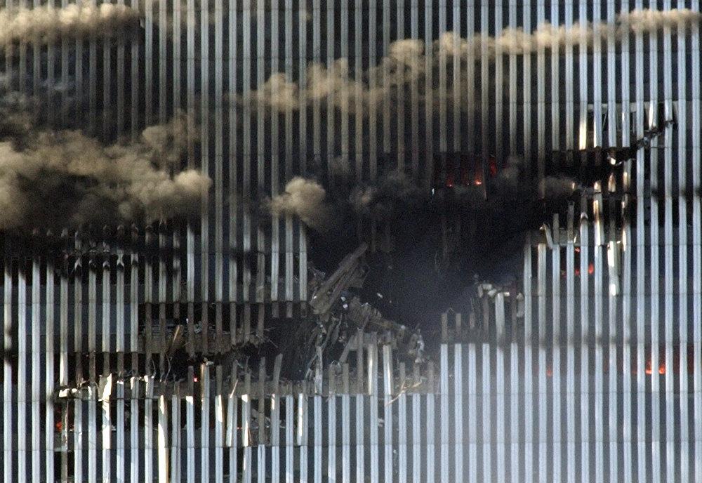 Ущерб, нанесенный терактом Нью-Йорку, составил около 36 миллиардов долларов