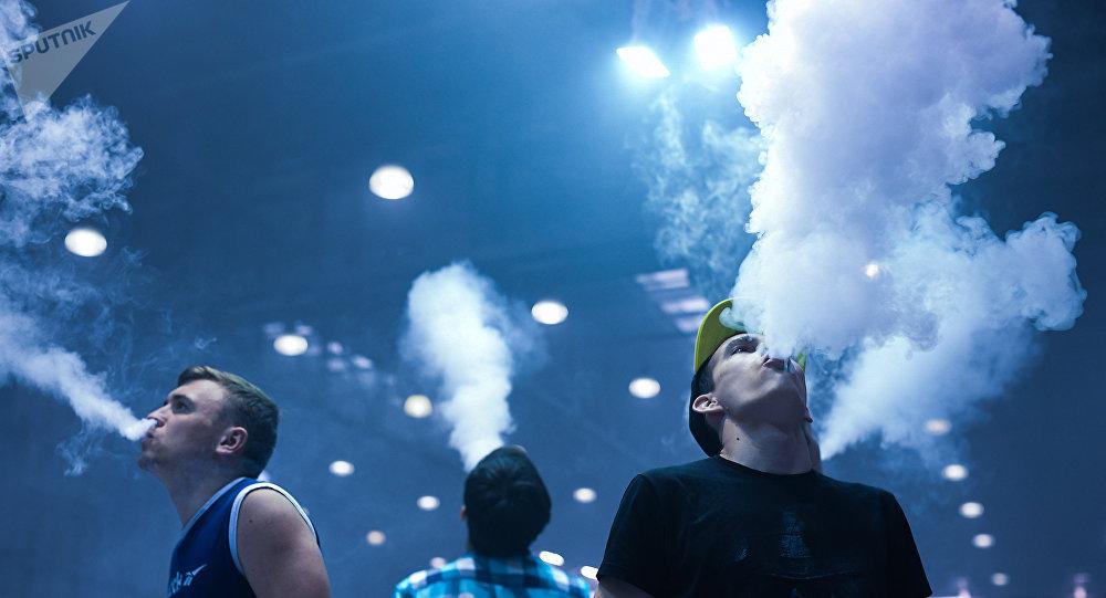 Курение вейпов вредит сердцу исосудам— врачи