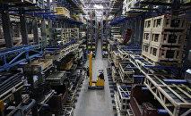 Работа предприятия группы компаний. Архивное фото