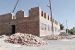 Баткен шаарында алгачкы жолу ЕАЭБ талаптарына жооп берген ветеринардык лаборатория курулуп жатат