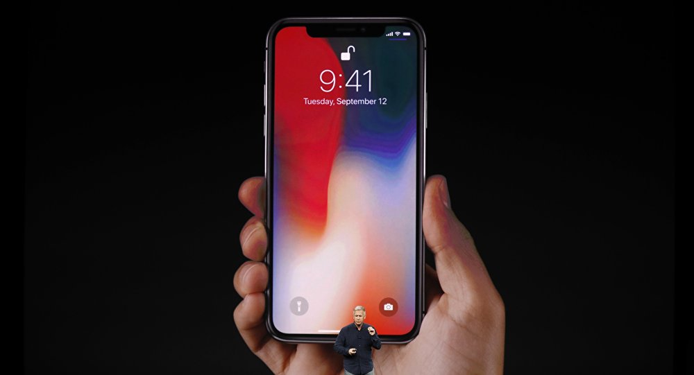 Презентация корпорации Apple