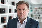 Генеральный директор Института евразийского экономического сотрудничества Владимир Лепехин