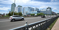 Астана шаары. Архив
