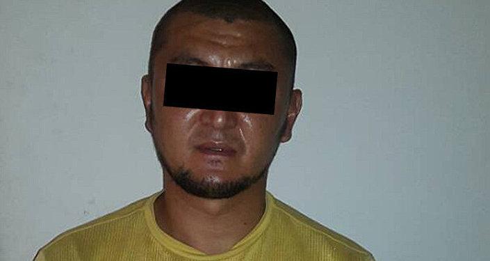 Убийство бывшего милиционера в Оше