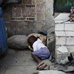 Проблема с бедностью в Гаити