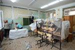 Мектептеги ремонт. Архив