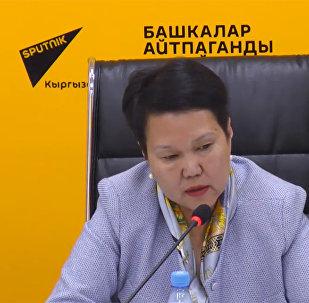 Как бороться с переполненностью бишкекских школ, рассказали в мэрии