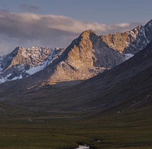 Авторитетные в мире блогеры представили красочный ролик о Кыргызстане