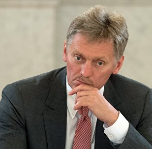 Архивное фото заместителя руководителя администрации президента РФ Дмитрия Пескова