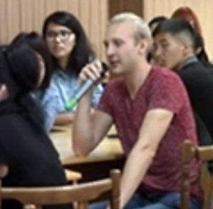 Нам здесь очень нравится! — кыргызстанцы об учебе в России