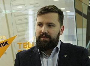 Директор Института стратегических исследований и прогнозов РУДН Дмитрий Егорченков