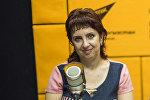 Ассистент руководителя общественного фонда Единство КР Лилия Постникова