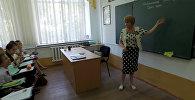 Без акцента! Как русская учительница ведет уроки кыргызского — видео