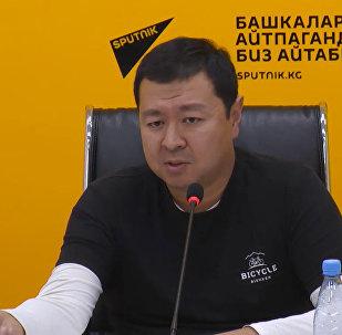 Власти КР не борются с проблемами на дорогах — глава Велосообщества