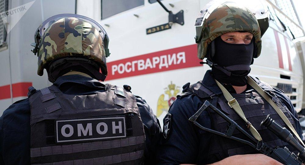 Гражданин  Средней Азии пытался сбыть в российской столице  неменее  30кг героина