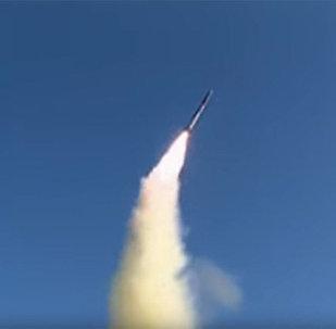Северная Корея уничтожила корабли и самолеты США — видео