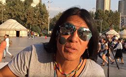 Как Лео Рохас провел время в Бишкеке — тушоо той, офис Sputnik и концерт