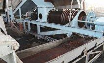 В Баткене запустили завод по производству виноградного сока