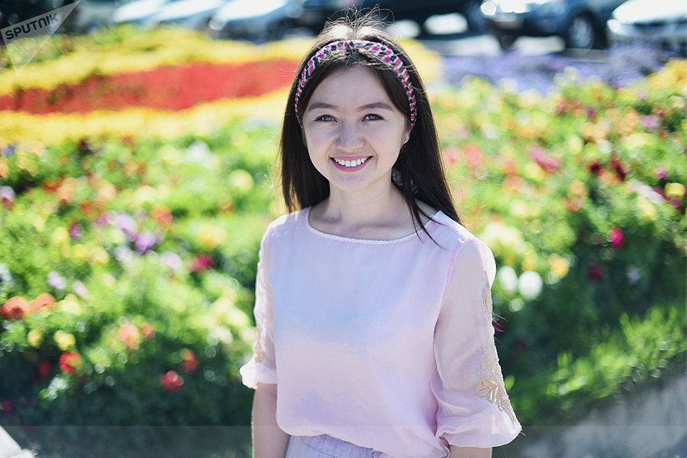 Портреты зеленоглазых кыргызов в Бишкеке