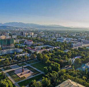 Бишкекте батирлер кымбаттоодо