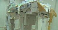 Центр по изучению сердечно-сосудистых системы в Джалал-Абаде