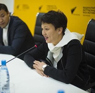 Пресс-конференция о фестивале Шанхайский дух — 2017