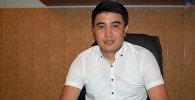 Каза болгон Майрамбек Нажиевдин туугандарынын адвокаты Болот Баетов