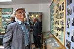 В Бишкеке состоялось торжественное открытие обновленного ведомственного музея электросвязи ОАО Кыргызтелеком после реставрации