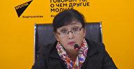 Кардиолог: 74 % кыргызстанцев питаются неправильно
