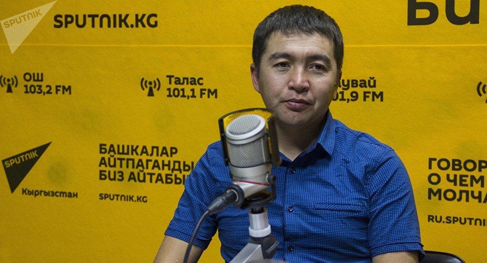 Нурдин Султамбаев. Архивдик сүрөт