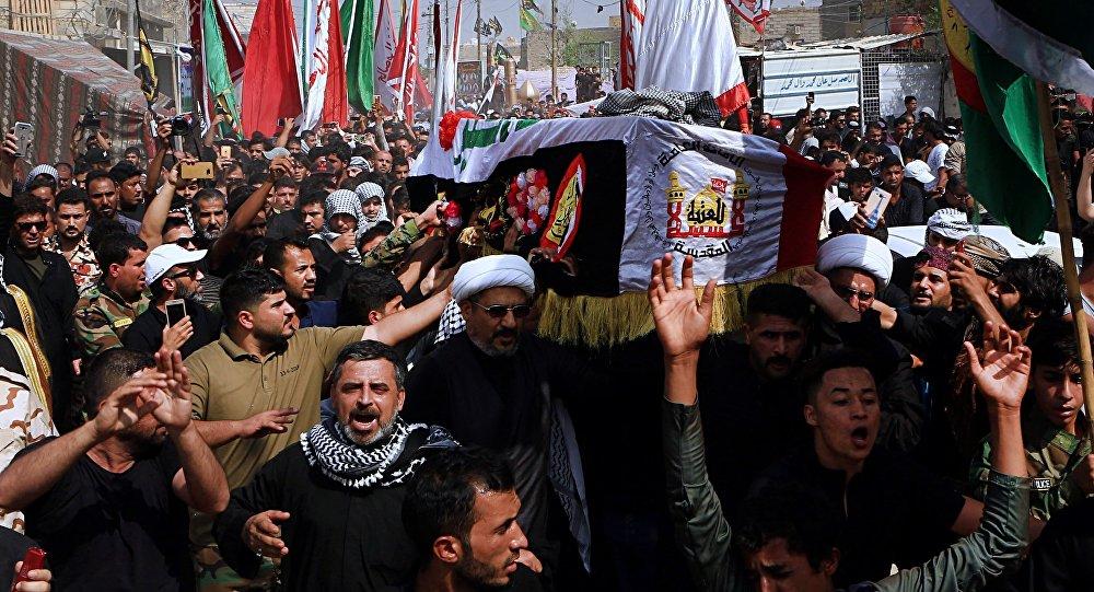 Уничтоживший 300 террористов снайпер умер вИраке— Охотник заигиловцами