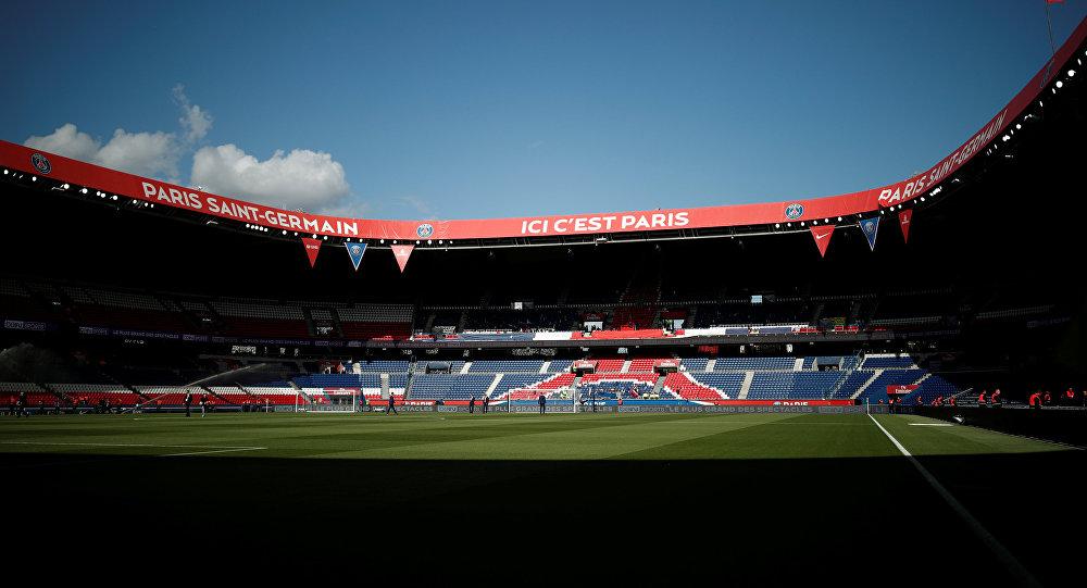 Бомбу обнаружили вблизи стадиона встолице франции незадолго доматча
