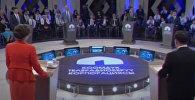 Сариев, Зарлыков, Масадыков, Кочкоров, Малиев — дебаты кандидатов. День 3-й