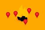 Бишкекте көмүрдү кайдан жана канча сомго алса болот? Карта