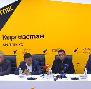 Подготовку к отопительному сезону обсудили в МПЦ Sputnik Кыргызстан
