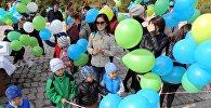 Межгосударственная телерадиокомпания Мир отпраздновала 25-летие в Кыргызстане