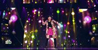 LIVE: Международный танцевальный конкурс Ты супер! Танцы на НТВ. 07.10.2017