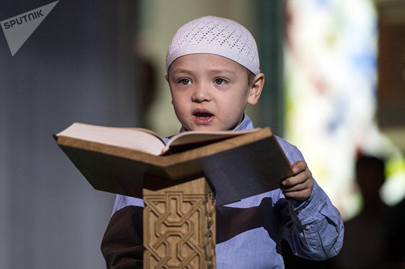 Фестиваль Корана