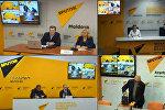 Состояние психиатрических клиник обсудили в МПЦ Sputnik Кыргызстан