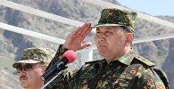 Секретарь Совета безопасности Кыргызстана Марат Иманкулов. Архивное фото