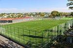 В Оше в четверг начала работу Академия футбола имени Асылбека Момунова