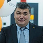 Колумнист Sputnik Кыргызстан Эрнис Темиркан