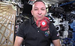 Спиннер космостон кандай чимирилет. Астронавттардын видеосу