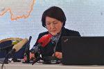 LIVE: члены ЦИК отчитываются о ходе голосования
