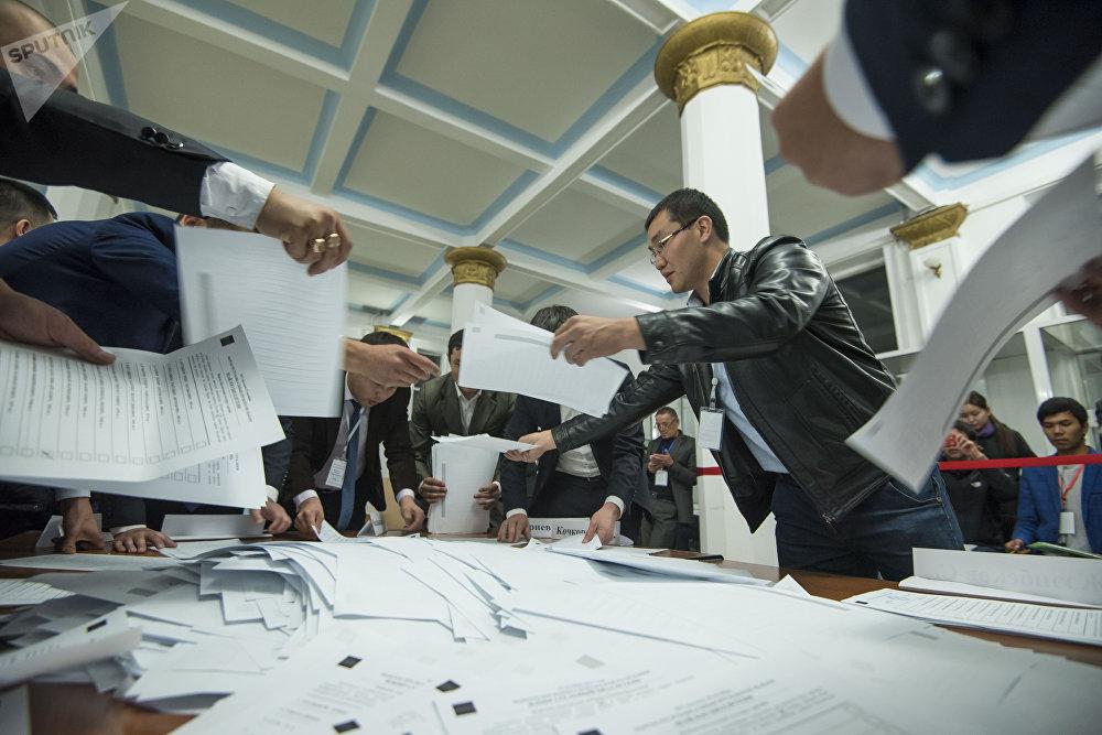 Если разделить сумму потраченных на выборы средств, то голос каждого избирателя обошелся в 218 сомов.