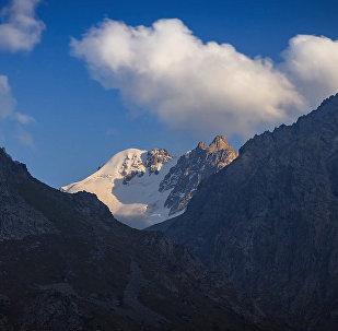 Волшебно! Кинематографист из США снял живописный ролик о Кыргызстане